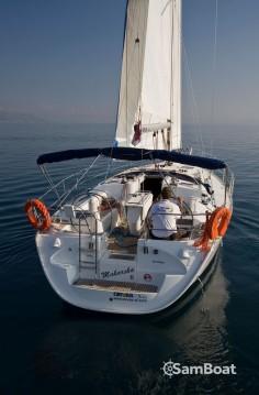 Location bateau Split pas cher Sun Odyssey 43