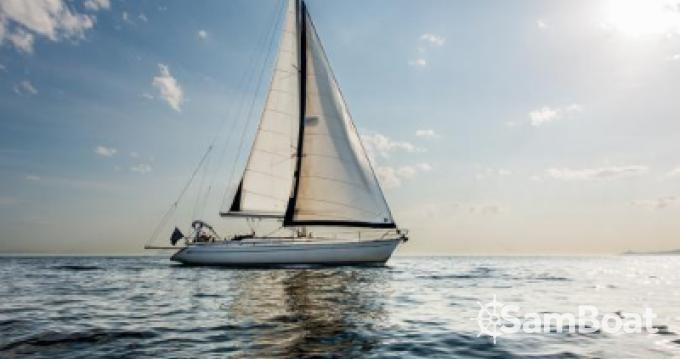 Location bateau Glyfáda pas cher Cruiser 46