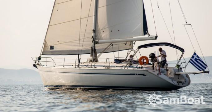 Bavaria Cruiser 46 entre particuliers et professionnel à Glyfáda