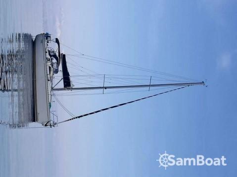 Location bateau Delphia Delphia 40 à Balestrate sur Samboat