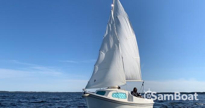 Noleggio barche Lacanau economico Super Chausey