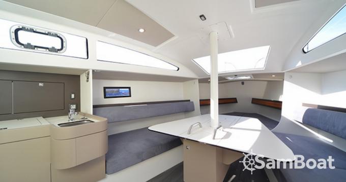 Boat rental Le Grau-du-Roi cheap RM 890