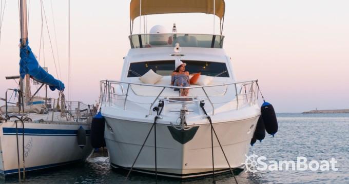 Location bateau Trapani pas cher Levante