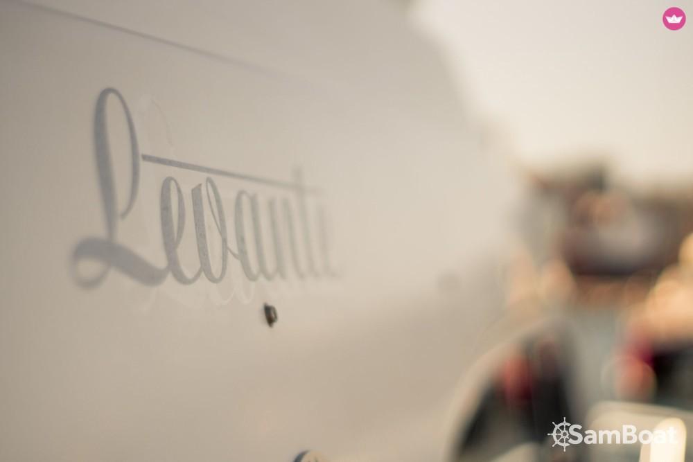 Huur een Raffaelli Levante in Trapani