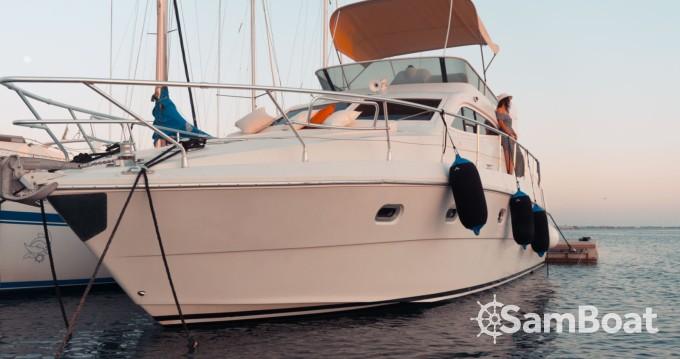 Location bateau Raffaelli Levante à Trapani sur Samboat
