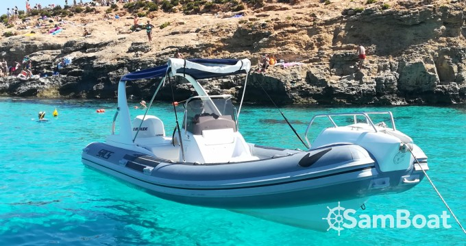 Rental yacht Sliema - Sacs Sacs S 680 on SamBoat