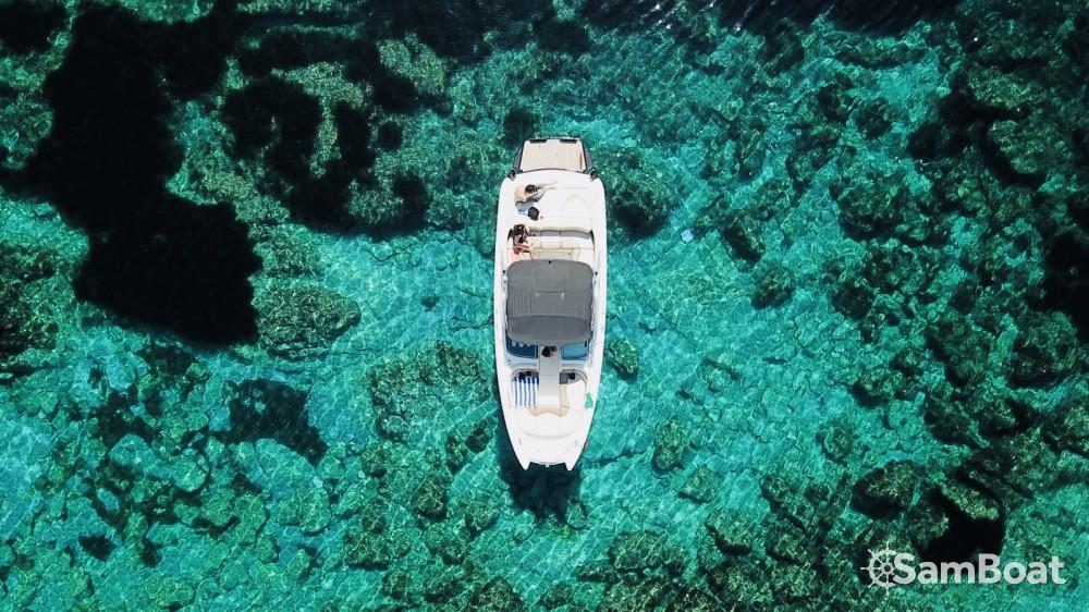 Jachthuur in Santa Ponsa - Mastercraft Maristar 280 SS via SamBoat