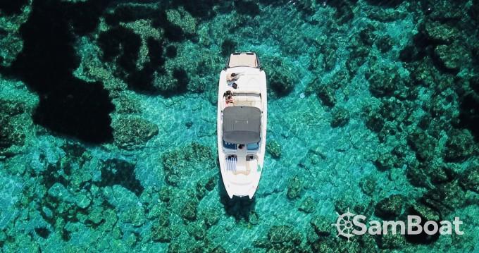 Location yacht à Santa Ponsa - Mastercraft Maristar 280 SS sur SamBoat
