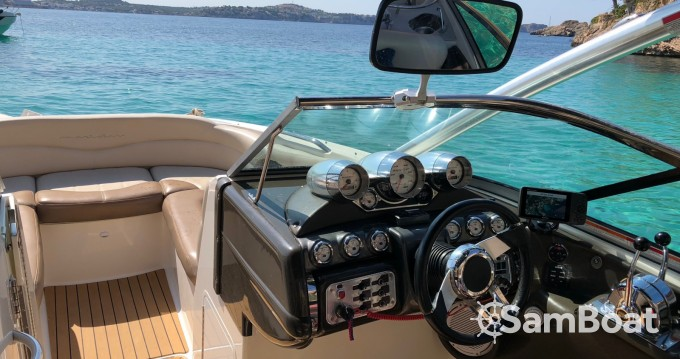 Alquiler de yate Santa Ponça - Mastercraft Maristar 280 SS en SamBoat