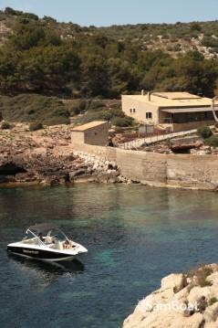 Louer Bateau à moteur avec ou sans skipper Mastercraft à Santa Ponsa