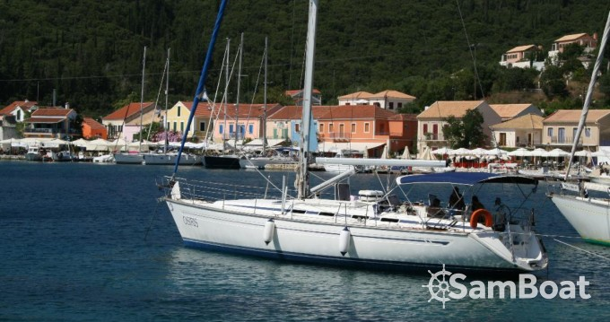 Location yacht à Lefkada (Île) - Bavaria Bavaria 50 sur SamBoat