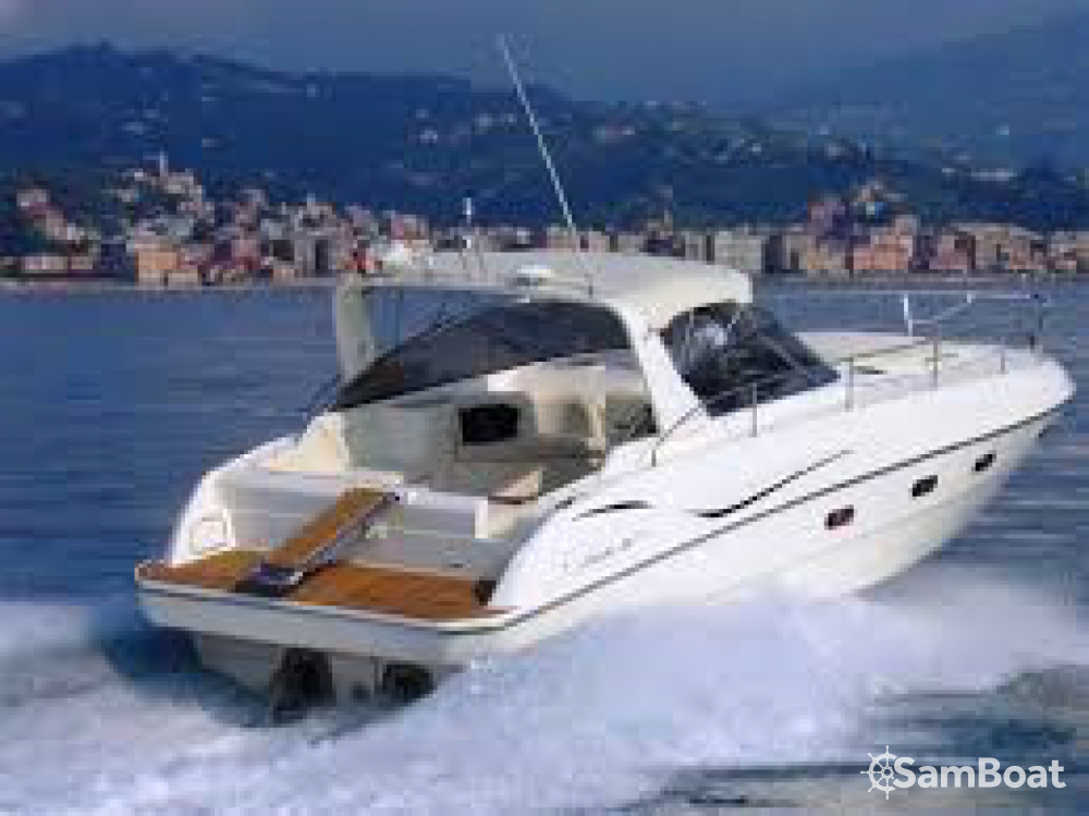 Fiart Fiart 38 Genius between personal and professional Saint-Tropez