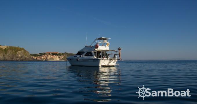 Location yacht à Argelès-sur-Mer - Marine-Project Princess  388 sur SamBoat