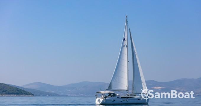 Location Voilier à Split - Bavaria Cruiser 46