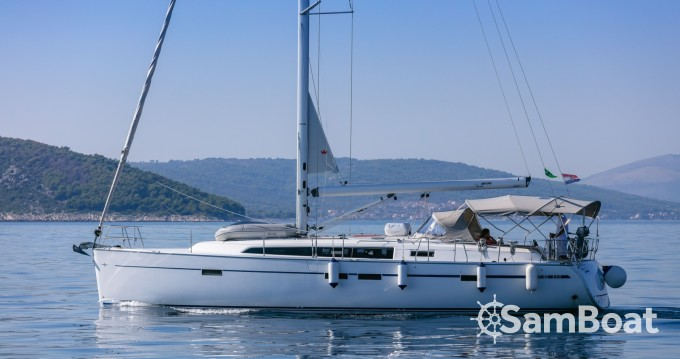 Bavaria Cruiser 46 entre particuliers et professionnel à Split