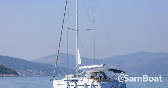 Location bateau Bavaria Cruiser 46 à Split sur Samboat