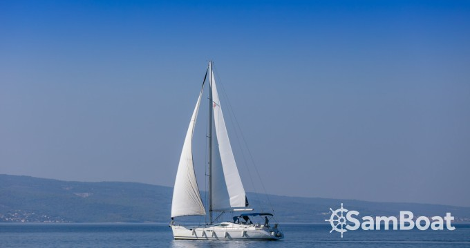Location bateau Jeanneau Sun Odyssey 54 DS à Split sur Samboat