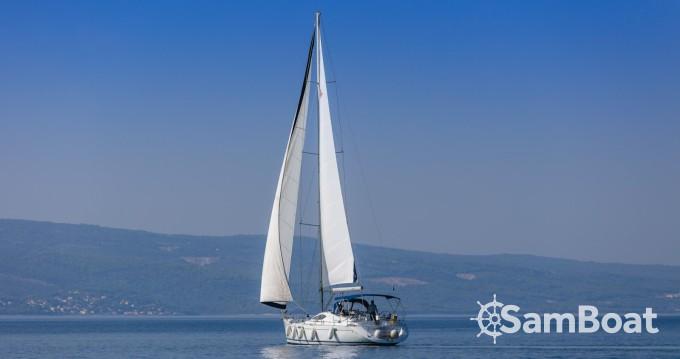 Location yacht à Split - Jeanneau Sun Odyssey 54 DS sur SamBoat
