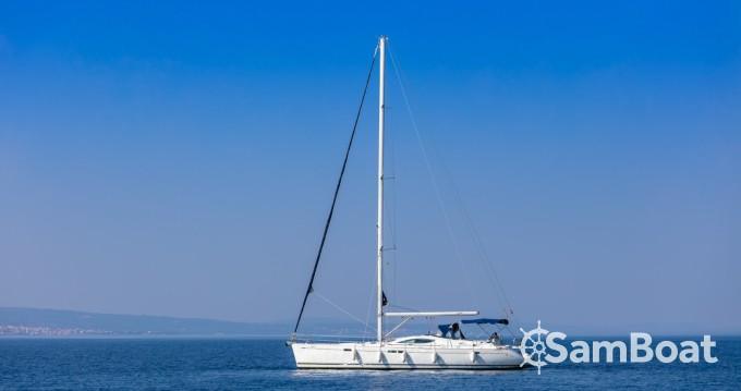 Jeanneau Sun Odyssey 54 DS entre particuliers et professionnel à Split