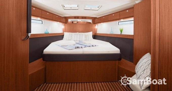 Bavaria Cruiser 51 entre particuliers et professionnel à Split