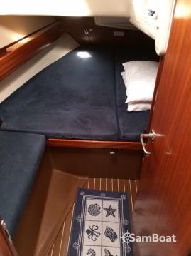 Location bateau Bavaria Bavaria 44 Vision à Loano sur Samboat