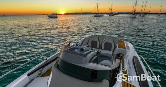 Louer Bateau à moteur avec ou sans skipper Sessa Marine à Ibiza (Ville)
