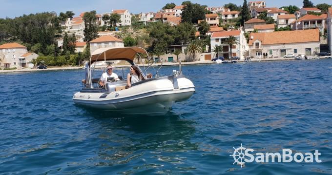 Louez un Shark BF 23 Sport à Split