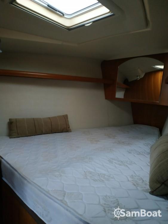 Hire Sailboat with or without skipper Hunter l'Ametlla de Mar