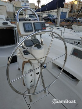 Location bateau Hunter Hunter 44 à l'Ametlla de Mar sur Samboat