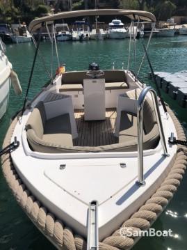 Alquiler de Sylver Yacht Sylver 495 en Calviá