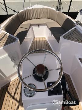 Alquiler de barcos Sylver Yacht Sylver 495 enCalviá en Samboat