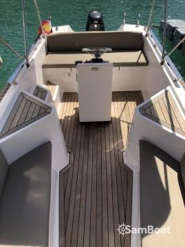 Alquiler de yate Calviá - Sylver Yacht Sylver 495 en SamBoat