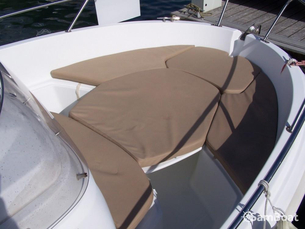 Location yacht à Plougonvelin - Jeanneau 5.5 CC sur SamBoat