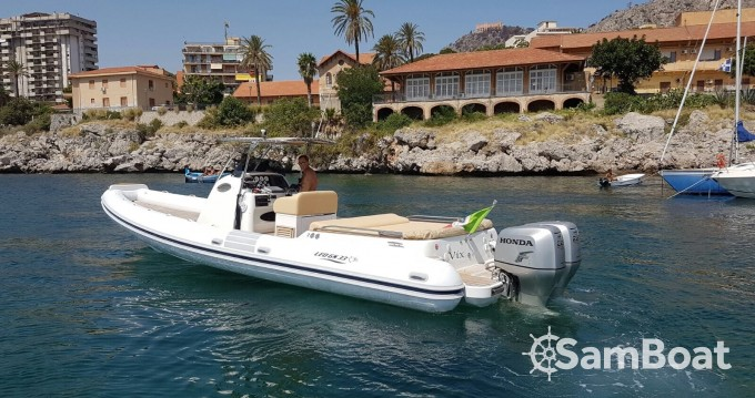 Nautica Led nautica led 33 zwischen Privatpersonen und professionellem Anbieter Porto di Cefalù