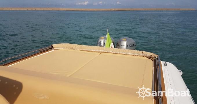Bootsverleih Nautica Led nautica led 33 Porto di Cefalù Samboat