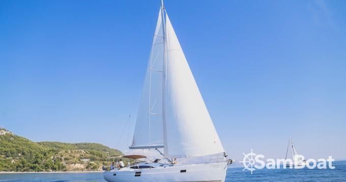 Louer Voilier avec ou sans skipper Elan à Split