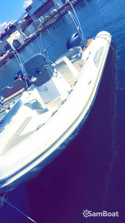 Location bateau Capelli Tempest 650 à Marseille sur Samboat