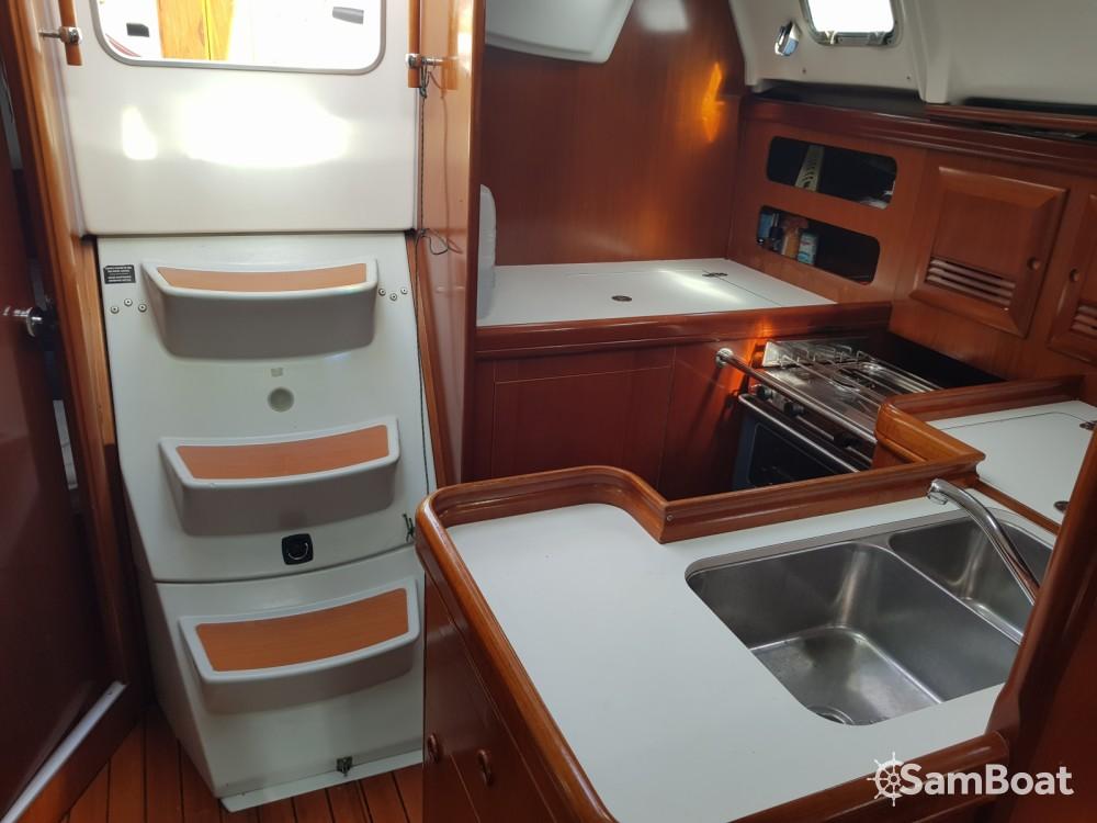 Location bateau Bénéteau Oceanis 361 Clipper à Ibiza Magna sur Samboat