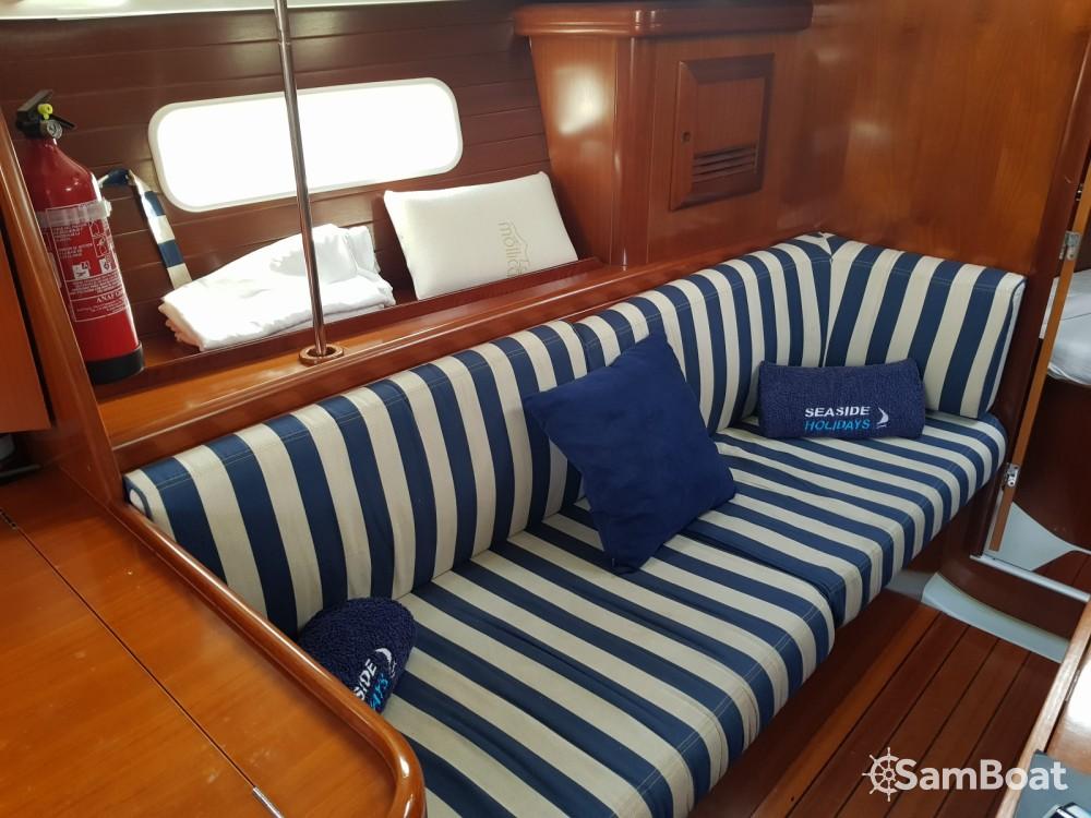 Louez un Bénéteau Oceanis 361 Clipper à Ibiza Magna