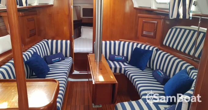 Location yacht à Ibiza (Ville) - Bénéteau Oceanis 361 Clipper sur SamBoat