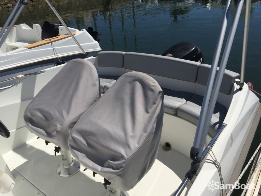 Location yacht à Arcachon - Bénéteau Flyer 5.50 sur SamBoat