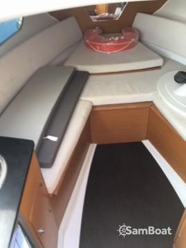 Location bateau Jeanneau Cap Camarat 755 WA à Six-Fours-les-Plages sur Samboat