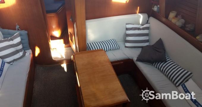 Alquiler de barcos Las Salinas barato de Puma 37