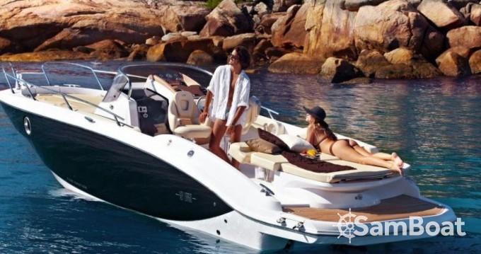Location Bateau à moteur à Ibiza (Ville) - Sessa Marine Key Largo 27 Inboard