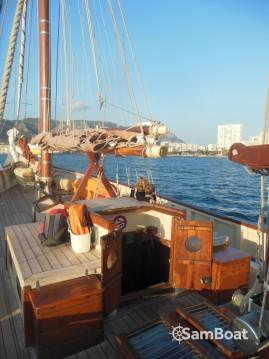 Louer Voilier avec ou sans skipper Ketch à Toulon