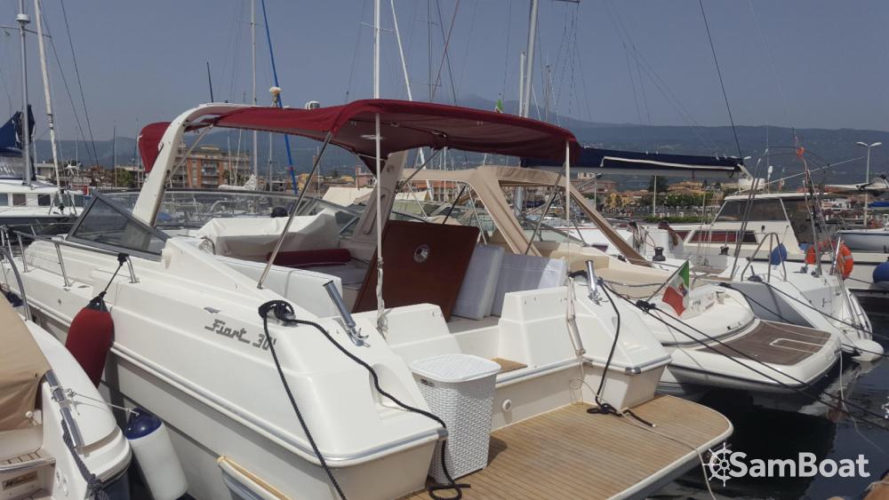 Location bateau Fiart Fiart 30 à Furnari sur Samboat