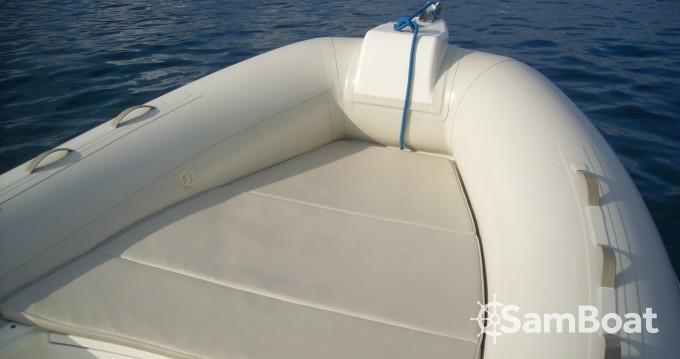 Location bateau Propriano pas cher Capelli 626