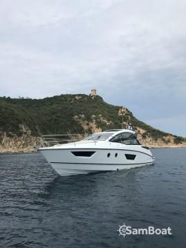 Louez un Bénéteau Gran Turismo 40 à Ajaccio