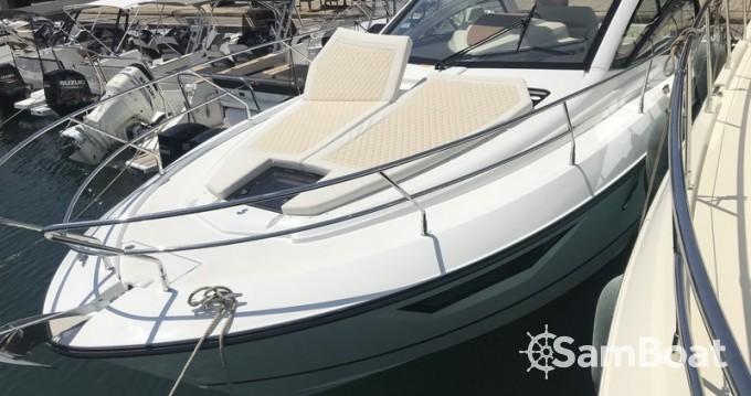 Location bateau Bénéteau Gran Turismo 40 à Ajaccio sur Samboat