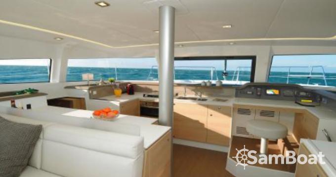 Catamaran à louer à Port Grimaud au meilleur prix